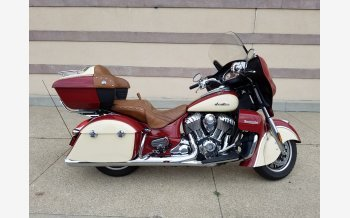 2016 Indian Roadmaster for sale 200610398