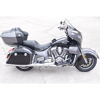 2016 Indian Roadmaster for sale 200628627