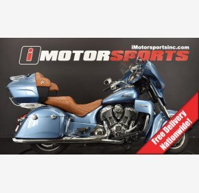 2016 Indian Roadmaster for sale 200632966