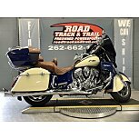 2016 Indian Roadmaster for sale 200769800