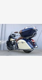 2016 Indian Roadmaster for sale 200817300