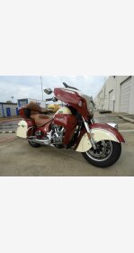 2016 Indian Roadmaster for sale 200892538