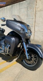 2016 Indian Roadmaster for sale 200909100