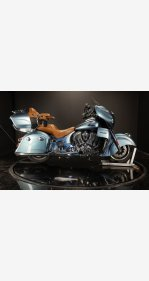 2016 Indian Roadmaster for sale 200921495