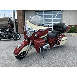 2016 Indian Roadmaster for sale 200967951