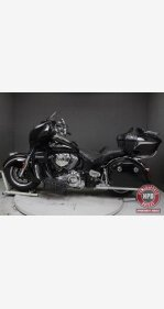 2016 Indian Roadmaster for sale 200976629