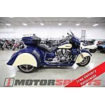 2016 Indian Roadmaster for sale 201006591