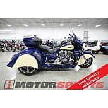 2016 Indian Roadmaster for sale 201006703