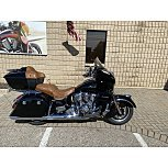2016 Indian Roadmaster for sale 201139916