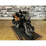 2016 Indian Roadmaster for sale 201150642