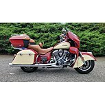 2016 Indian Roadmaster for sale 201165340