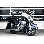 2016 Indian Roadmaster for sale 201166457