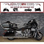 2016 Indian Roadmaster for sale 201177332