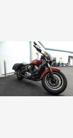 2016 Indian Scout for sale 200672760