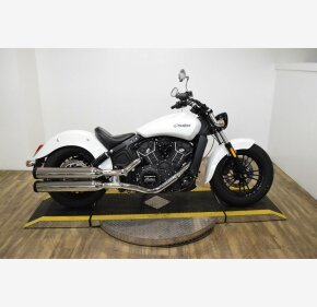 2016 Indian Scout Sixty for sale 200692766
