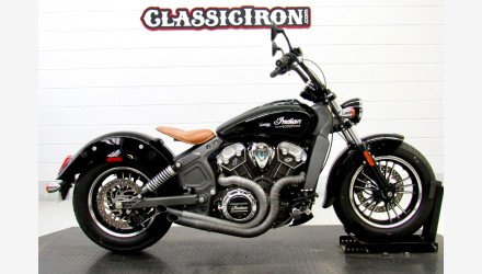 2016 Indian Scout for sale 200698907
