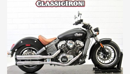 2016 Indian Scout for sale 200703869