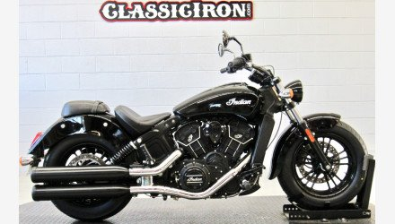 2016 Indian Scout Sixty for sale 200703885