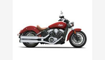2016 Indian Scout ABS for sale 200716510