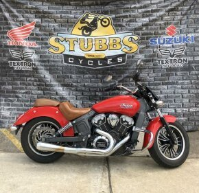 2016 Indian Scout for sale 200779645