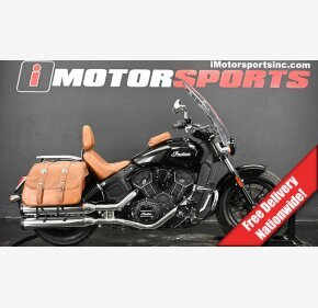 2016 Indian Scout Sixty for sale 200808695