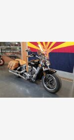2016 Indian Scout for sale 200814151