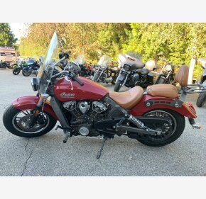 2016 Indian Scout ABS for sale 200815917