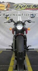 2016 Indian Scout Sixty for sale 200940452