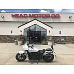 2016 Indian Scout Sixty for sale 201096728
