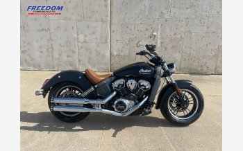 2016 Indian Scout for sale 201161447