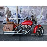 2016 Indian Scout for sale 201175891