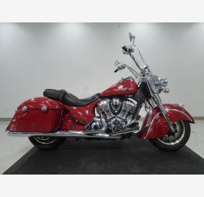 2016 Indian Springfield for sale 200704751