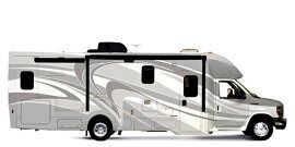 2016 Itasca Cambria 27K specifications