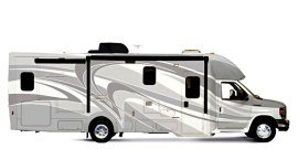 2016 Itasca Cambria 30J specifications