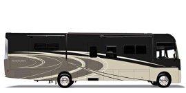 2016 Itasca Suncruiser 38Q specifications