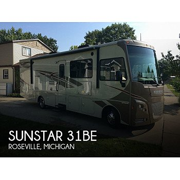 2016 Itasca Sunstar for sale 300201902