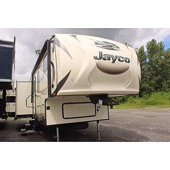 2016 JAYCO Eagle for sale 300324308
