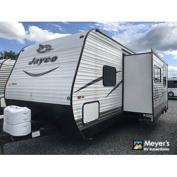 2016 JAYCO Jay Flight for sale 300200881