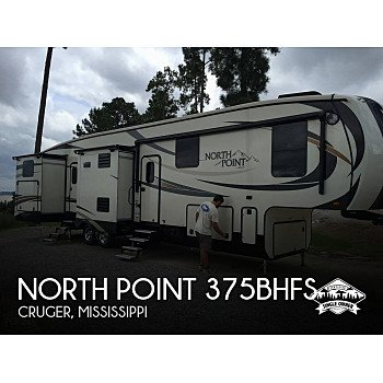 2016 JAYCO North Point for sale 300235352