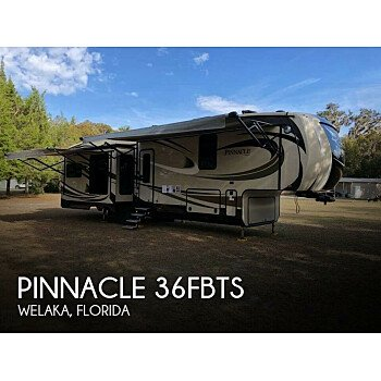 2016 JAYCO Pinnacle for sale 300181975
