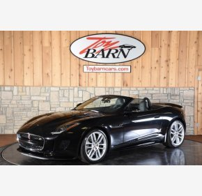 2016 Jaguar F-TYPE R Convertible AWD for sale 101116444