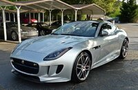 2016 Jaguar F-TYPE R Coupe AWD for sale 101124877