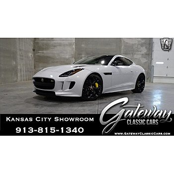 2016 Jaguar F-TYPE R Coupe AWD for sale 101124953