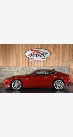 2016 Jaguar F-TYPE R Coupe AWD for sale 101153318
