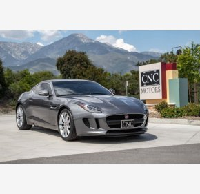 2016 Jaguar F-TYPE Coupe for sale 101155024