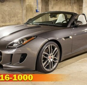 2016 Jaguar F-TYPE Convertible for sale 101156549