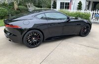 2016 Jaguar F-TYPE R Coupe AWD for sale 101165471
