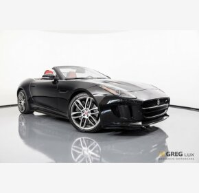 2016 Jaguar F-TYPE for sale 101167701
