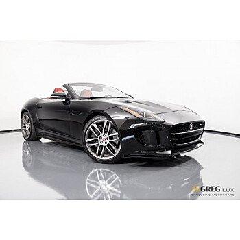 2016 Jaguar F-TYPE for sale 101167701