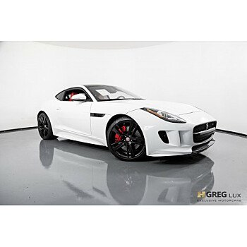 2016 Jaguar F-TYPE S Coupe AWD for sale 101193986